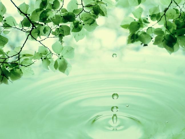 agua v_-