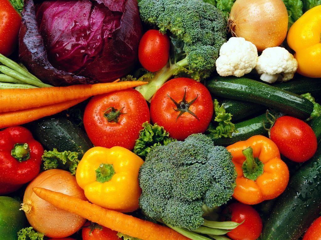 La milagrosa dieta del ph alcalino