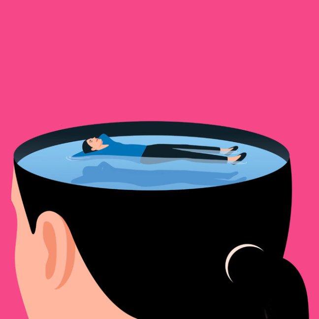 Está comprobado- la meditación sí cambia el cuerpo y la mente
